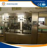 Bildschirm-Noten-Glasflaschen-Füllmaschine für Getränkefabrik-Preis