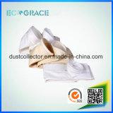550 Proceso de GSM Smelting acrílico de filtración de aire de materiales