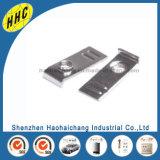 Metal del OEM que estampa el conector terminal plano de la soldadura eléctrica auto