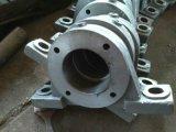 Bloco do rolamento do ferro de molde do bloco do rolamento do aço de molde