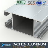 Kundenspezifisches Profil des Aluminium-6063 für Fenster-Tür