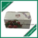 Ser caixa de envio corrugada flauta da caixa para a venda