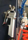 ブロー形成に使用する機械を混合し、投薬する