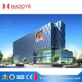 Parede de cortina da Quente-Venda para o edifício de primeira qualidade feito em China