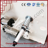 Multifunktionale Pulver Granule Paste Plough Mixer
