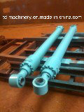 Mini conjunto do cilindro hidráulico para as peças da máquina escavadora do cilindro do crescimento de KOMATSU PC220-8 da máquina escavadora da esteira rolante