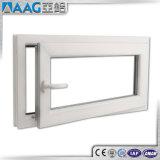 Vidrio doble comercial para la vuelta de aluminio Windows de la inclinación