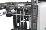 Тип машина пленки PVC BOPP бумаги Lfm-Z108L польностью автоматический вертикальный и любимчика листа прокатывая с цепным ножом