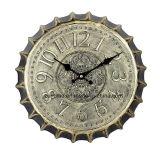 Horloge de mur promotionnelle de bonne qualité de nouveau produit