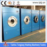 Grande Capacity 100kg, ISO de 150kg Gas Heated Wool Dryer & CE