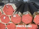 Pipe sans joint de surchauffeur d'acier allié de molybdène du carbone SA209