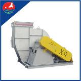 Ventilador del aire de extractor de la eficacia alta para el triturador de la prensa