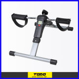 Mini instrutor deslizante portátil da bicicleta
