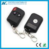 2 het MiniGeval Keyfob Kl216 van knopen 433MHz