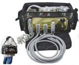 Unità dentale mobile portatile Bd-401 di nuovo modo
