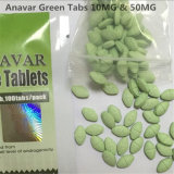 Pó de Anavar & tabuletas CAS de Anavar. 53-39-4