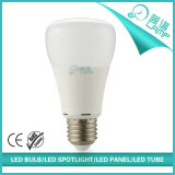 bulbo de 240V 10W 12W E27 A60 LED