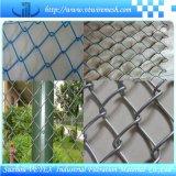Clôture en chaîne galvanisée métallique Fencing