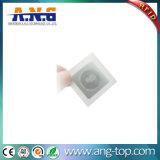 RFID Ntag213 Anti - OpenluchtGebruik 30mm van de Markering van het Metaal Diameter