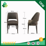 Ashtree (ZSC-31)のBussinessの組の寝室のための優雅な木製の椅子