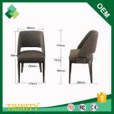 Bussinessの組の寝室のための新しいバージョンのAshtreeの非常に安く優雅な木製の椅子