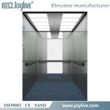 Tipo elevador de mecanismo impulsor de Vvvf del hospital de la base con precio de fábrica