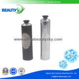 Tube en aluminium compressible vide de crème de main de Skincare d'onguent d'emballage des médicaments
