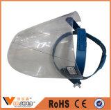 방열 산업 안전 용접 얼굴 방패