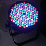 Luz elegante de la IGUALDAD del poder más elevado 90PCS*3W LED