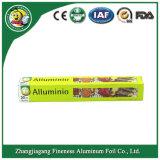 食糧パッキングアルミホイル(FA296)の方法世帯のアルミホイル