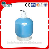 プール装置水清浄器のガラス繊維のプールフィルター