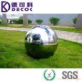 шарики 800mm 500mm 350mm 200mm 100mm полые стальные для напольного украшения