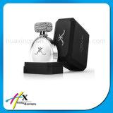 High End Custom Cartón Perfume de Regalo Caja de Embalaje de Papel