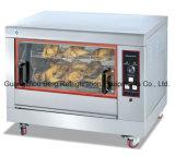 Elektrische Kip Rotisserie van de Laag van de hoge Efficiency de Enige