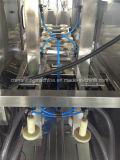 Maquinaria automática do engarrafamento da água 5gallon com certificado do Ce