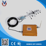 2g 3G 4G 이동 전화 셀 방식 통신망 신호 승압기
