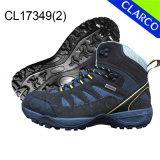 Резиновый единственные напольные Hiking ботинки безопасности для людей