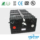 Lithium-Batterie der Batterie-LiFePO4 des Satz-12V 100ah für Sonnensystem