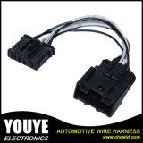 De auto Verbindende Kabels van de Draden van de Uitrusting gelijkstroom van de Bedrading AV Verbindende met Dubbel