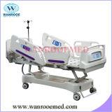 Base paciente elétrica de Bae517ec para o quarto de ICU