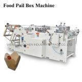 Plateau à grande vitesse de gâteau d'exécution facile formant la machine (QH-9905)