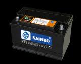 12V Nominal Voltage Car Battery 55415