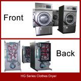 Essiccatore di vestiti di serie di Hg