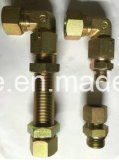 Machine de tonte hydraulique de QC12y-6X4000 QC12y