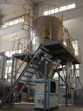 최신 판매 비료를 위한 고속 원심 분무 건조기 또는 우레아 또는 다른 합성 비료 건조용 기계