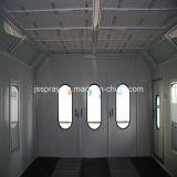 Pintura económica cabina de pintura Cabina de protección Ovenenvironmental