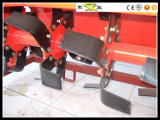 세륨 증명서 (125, 150, 160, 180)를 가진 최신 판매 측 기어 Rotavator