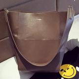 도매 싼 숙녀 부대 온라인 쇼핑 물통 어깨에 매는 가방 Sy7689