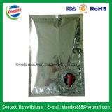Металлический мешок в коробке с Spout