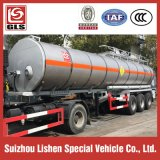 Flüssiges Ammonium Tanker Trailer Chemical Transport 26000L Semi Trailer Truck